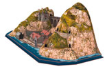 Jim Button Lummer Land 3D Puzzle (Start Up)