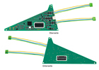 Installation Digital Decoder (C Track 3-Way Electric Turnouts)