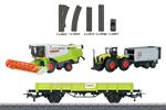 Farming Train Theme Extension Set