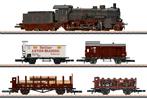 K.P.E.V. Provincial Railroad Freight Train Set -MHI Exclusive