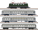 """Commuter Service"" Train Set - MHI Exclusiv"