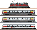 SBB Gotthard Panorama Express Train Set, Era IV