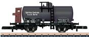 DRG Liquids Transport 3-Car Set, Era II