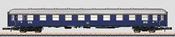 DB Express Train Passenger Car, 1st class