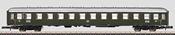DB Express Train Passenger Car, 2nd class