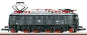 German Electric Locomotive Class E 18 of the DRB