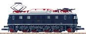 German Electric Locomotive Class E 18 of the DB
