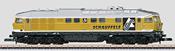 Heavy Diesel Locomotive Class W 232.01