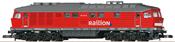 Railion cl 232 Heavy Diesel Locomotive, Era V