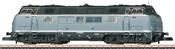 German Diesel Locomotive Class V 270