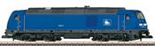 Diesel Locomotive Class 285