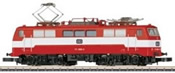 German Electric Locomotive cl 111 068-3 of the DB (2015 Toy Fair Edition)