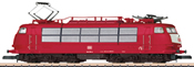 German Electric Locomotive BR 103 of the DB AG