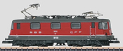SBB cl  4/4 II Electric Locomotive
