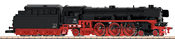 German Steam Locomotive series 03.10 of the DB - INSIDER MODEL