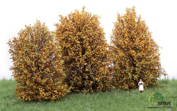 MBR 50-4004 - Large Bush Dark Yellow