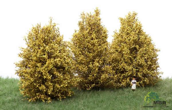 MBR 50-4005 - Large Bush Light Yellow