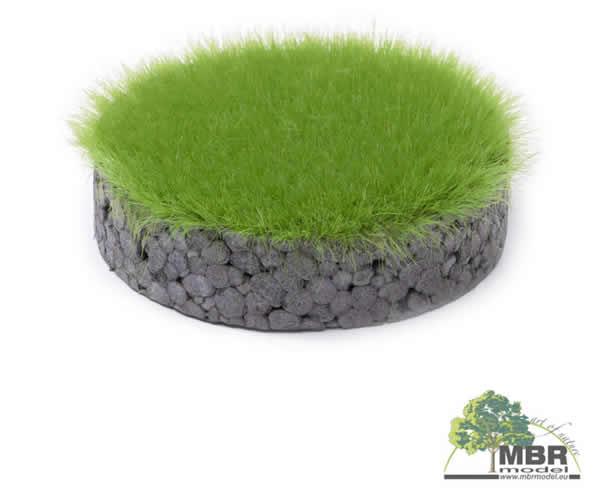 MBR 54-0601 - Light Green Static Grass