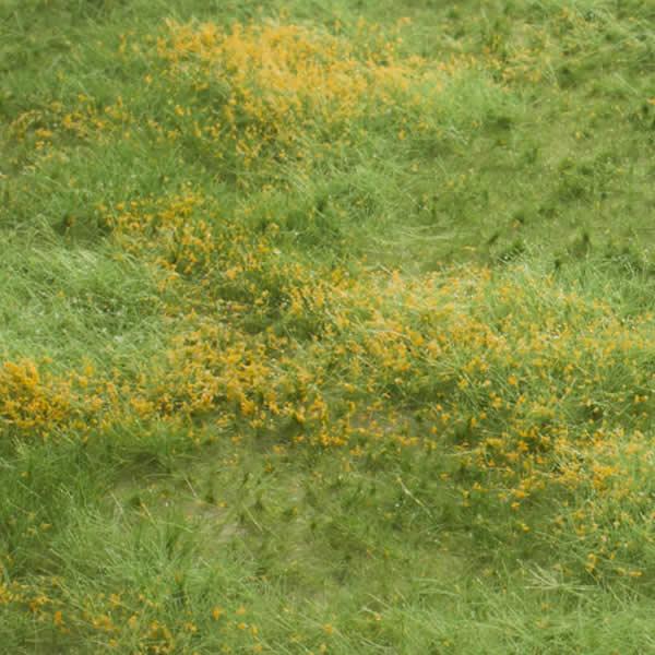 MBR 55-0006 - Static Scenic Grass Mat 4-8mm