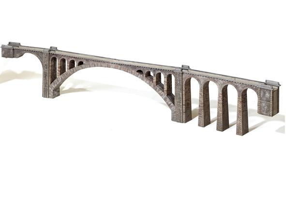MBZ R10073 - Sandstone Bridge