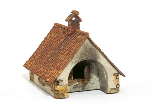 MBZ R10175 - Bakehouse