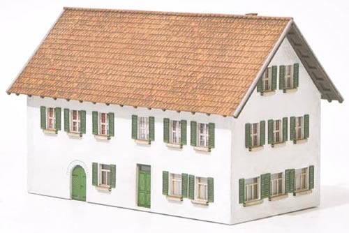 MBZ R12178 - Farm House