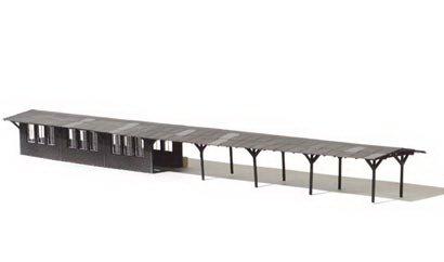 MBZ R14085 - Train Station Platform