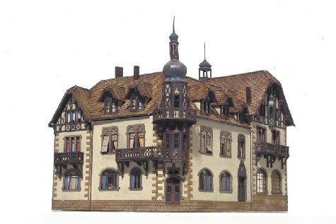 MBZ R16095 - Hotel Neustadter Hof