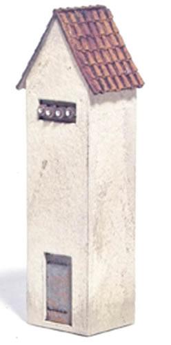 MBZ R16112 - Transformer House