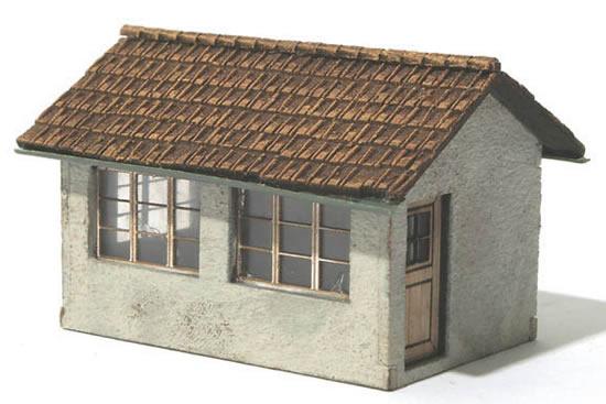 MBZ R16143 - Platform House