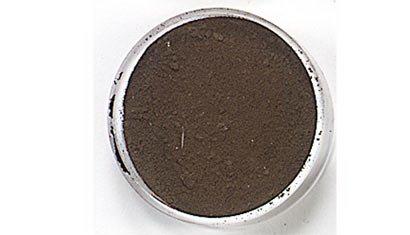 MBZ R40720_15 - Pigment Umbra Black-Brown