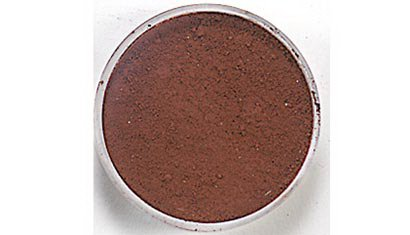 MBZ R48600_40 - Pigment Ferric Oxide Red