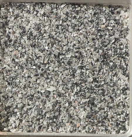 MBZ R58808 - Gravel Granite Grey 0,5-1,0 mm