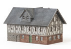 Franconian Farm House with Framework
