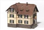 House Gotthard
