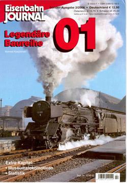 Merker 530602 - Legendäre Baureihe 01