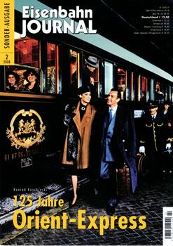 Merker 530802 - 125 Jahre Orient-Express