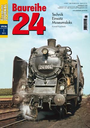 Merker 541501 - Series 24