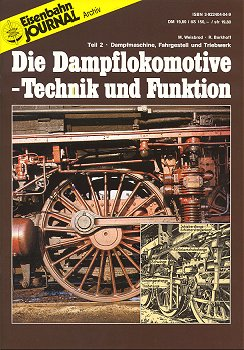 Merker 57802 - Dampfmaschine, Fahrgestell und Triebwerk