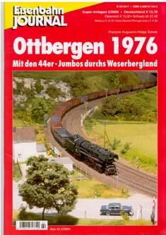 Merker 670602 - Ottbergen 1976