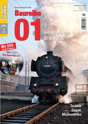 Merker 701802 - Magazine Baureihe 01