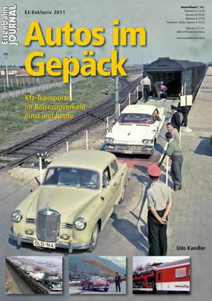 Merker 711101 - Autos im Gepäck