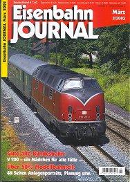 Merker Sub0 - Latest Eisenbahn Journal