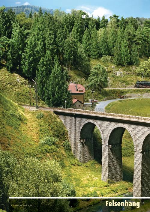 Teil 2 Josef Brandl Traumanlagen Bauen wie Brandl Eisenbahn Journal