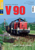 Magazine V 90 Diesel Locomotive