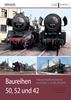 Book: Dampflokomotiven BR 50, 52 und 42