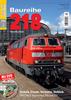 Magazine: Diesellok Baureihe 218