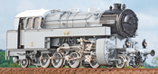 KPEV Prussian T28 Rack Locomotive in Photogrey Livery