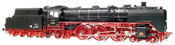 BR 03 001 Express Locomotive Black/Red Livery