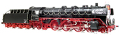 BR 03 005 Express Locomotive Black/Red Livery